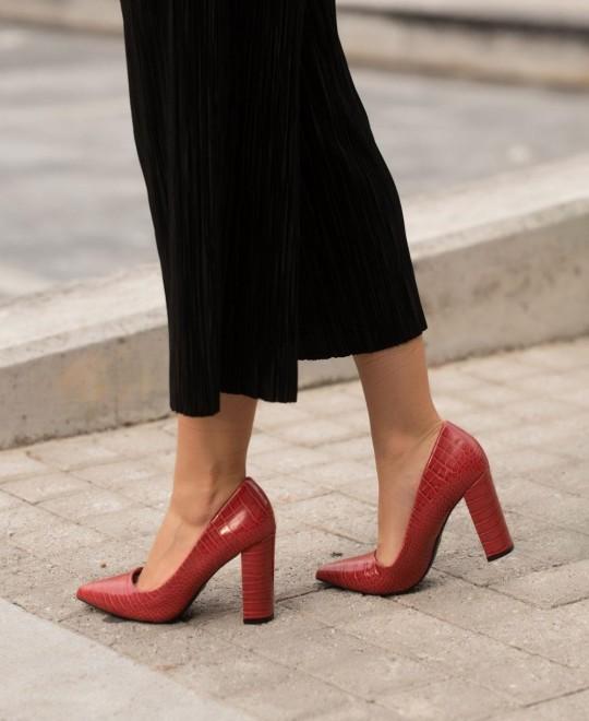 Κόκκινες Γόβες – Πως να τις φορέσω;