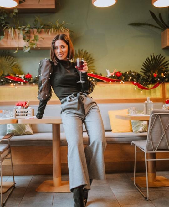 Χριστουγεννιάτικο ντύσιμο για ρεβεγιόν – Τι να βάλω;