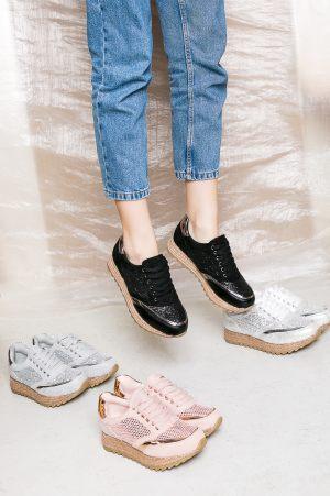 Γυναικεία Παπούτσια Sneakers από την συλλογή των Olympic Stores